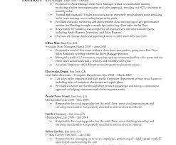 Resume Objective Customer Service Beautiful Retail Job Resume Objective Template And Get Inspired To 47