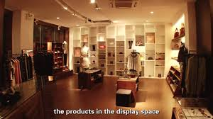 how to design lighting. LED Lighting Design Project For Clothing Shop With Focus Spotlight - YouTube How To S