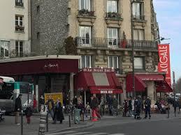 La Cigale La Boule Noire Paris 2019 All You Need To Know