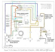 ford blower motor resistor wiring diagram ford wiring diagram for blower motor resistor wiring on ford blower motor resistor wiring diagram