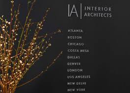 interior architects locations. part iii of interior architects locations