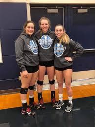 Ava Nelson, Paige Moorcroft & Steph... - Mossyrock Junior/Senior High  School Athletics | Facebook