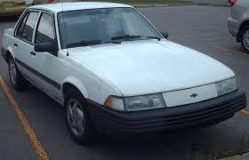 File:'92-'94 Chevrolet Cavalier Sedan.jpg - Wikimedia Commons