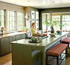 kitchen island bench ideas kitchen island with bench seating with red cushions diy kitchen island bench
