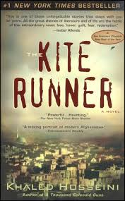 the kite runner book review plugged in