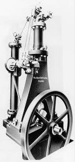 first diesel engine. Unique First The First Diesel Engine Of 1897 To S