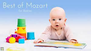 Best of Mozart for Babies' Brain Development | Mozart for Babies' Better  Memory & Cognitive Skills - YouTube