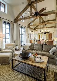 Industrial Rustic Style At Its Best U2013 Adorable HomeIndustrial Rustic Living Room