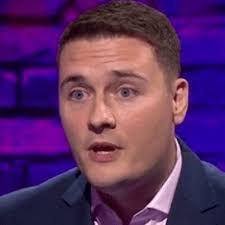 Wes Streeting   The Canary