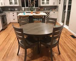 Amish Furniture Factory Blog Learning  Loving Amish - Amish oak dining room furniture