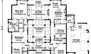 House plans atrium center google search love prevnav nextnav image 14 of 20 click image to enlarge