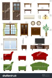 living room furniture clipart. living room furniture clipart o