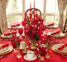 20 idées de décoration de table pour Noël - Astucito