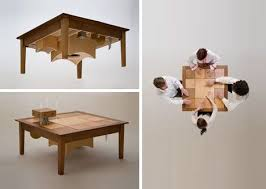 furniture making ideas. musical furniture watch the video httpdornobcomacousticdecormodularinteractivemusicmakingfurniture for home pinterest wooden tables making ideas u