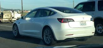 tesla new car releaseTesla Model 3 new 4k video gives us best look at Model 3 release