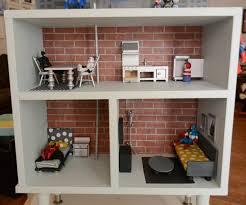 DIY Dollhouse Furniture The Cheap attractive Cheap Dollhouse
