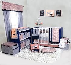navy crib bedding sets bedding sets tribal c navy piece nursery in a bag crib bedding