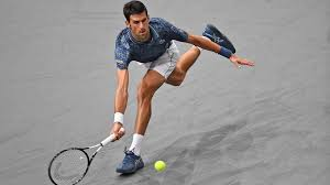 1 player in the atp rankings at the 2016 rolex paris masters so it s only ing that two years on it s at the parisian atp world tour masters