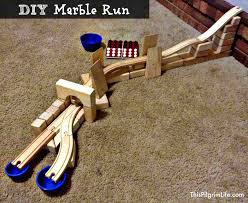 wooden marble run marbleocity yourhyoucom i would cut the s in half so as to be