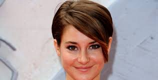 shailene woodley most beautiful woman