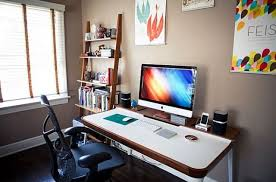 home office simple. Simple Home Office Design For Fine Interior New