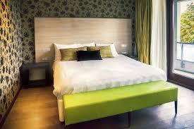 Tips En Inspiratie Voor Een Groene Slaapkamer