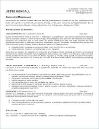 Free Resume Template Builder Objective Work Online Cv ...