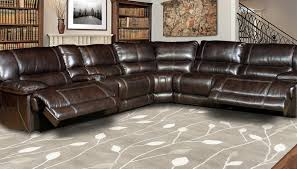 Living Room Furniture Leather And Upholstery Living