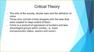 Criminal Justice Definition Working With The Criminal Offender Criminal Justice Theories Youtube