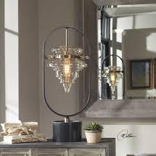 Uttermost Lighting Company Boleto Accent Lamp Uttermost