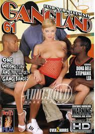 Gangland 61 DVD Devil s Films