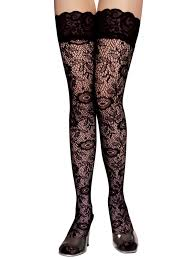 Pattern Stockings New Design Ideas
