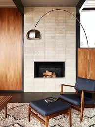 mid century modern fireplace inspired mid century modern living room with fireplace mid century modern fireplace