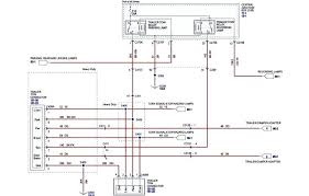 ford edge tail light wiring diagram wiring diagrams best ford edge tail light wiring diagram data wiring diagram tail light wiring color code 2007 ford