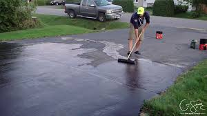 sealing asphalt driveway pros and cons. Perfect Cons Eventually Momma Had To Go In And Feed The Baby Put Him Bed So I  Left Husband Finish Up We Have An Average Sized Driveway Just Over 20u2032  Inside Sealing Asphalt Driveway Pros And Cons N