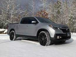 Check spelling or type a new query. 2019 Honda Ridgeline Sport With 265 60r18 Honda Ridgeline Lifted Honda Ridgeline Honda Truck