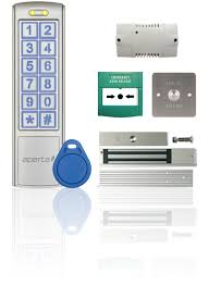 single door entry proximity entry kits eztag3pro