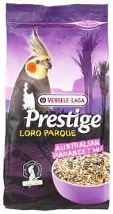 <b>Versele</b>-<b>Laga корм Prestige</b> PREMIUM <b>Loro</b> Parque Australian ...
