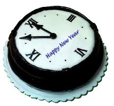 New Year Chocolate Cake 7 New Year Cakes Cakes By Occassions Cakes