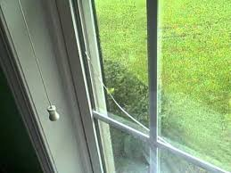 charlotte home inspector reveals what causes a ed window