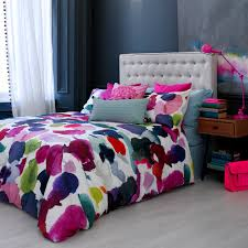 colourful duvet covers uk home decorating ideas interior design