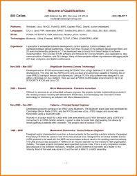 Resume Key Skills Summaryations Samples And Strengths Competencies