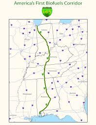 oed i america's biofuels corridor