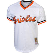 Orioles Authentic Mitchell Jr - Jersey Ripken Ness Cooperstown Cal Practice Mesh 1985 Baltimore Collection White amp; Batting feddcfdaecc|The NFL Blitz: 2019 NFL Mock Draft