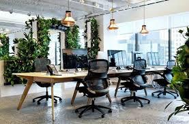 new office design trends. New Office Design Trends I