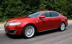 2009 Mercury MKS V6 EcoBoost related infomation,specifications ...