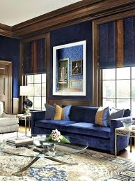 Navy Blue Living Room Adorable Beige Living Room Designs Navy Blue Upholstery And Draperies Decor A