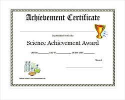 Free Online Printable Certificates Of Achievement 99 Free Printable Certificate Template Examples In Pdf Word Ai