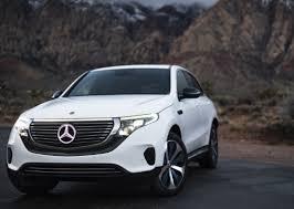 De hecho, se va a acelerar: Mercedes Benz Eqc 2021 Revision Especificaciones Precio Fotos Y Videos Gossip Vehiculos