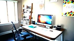 office desk configuration ideas. Office Desk Configuration Ideas Setup Computer Cool Setups